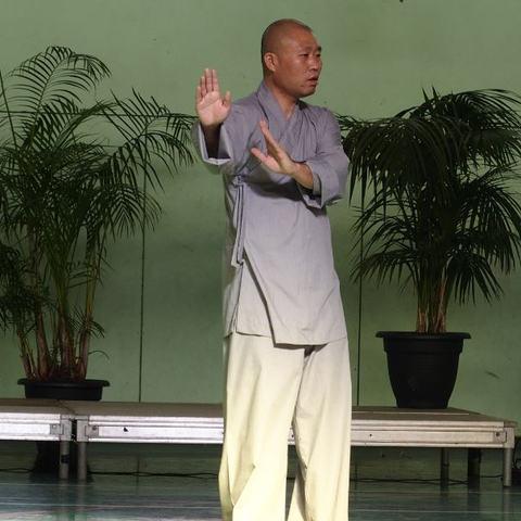 Wakalin Zhang Jian