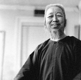 Grand Maitre Cheng Man Ching