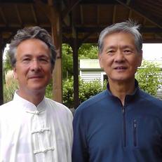 Maître Shen Shen Yan (Taïwan)