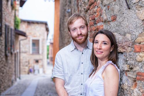 Camilla & Daniele