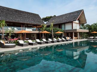 Praana Residence at Panacea Retreat - Th