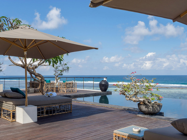 4. Grand Cliff Nusa Dua -  Pool Deck.jpg