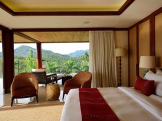 Praana Residence at Panacea Retreat - Be