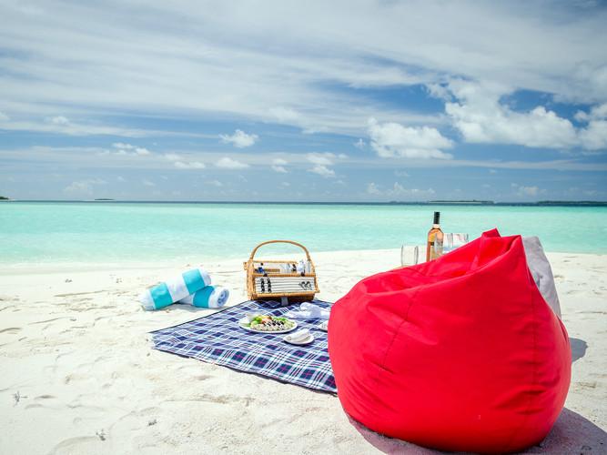 18-4 Bedroom Villa Residences - Relax an