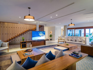 13. The Great Beach Villa Residence - Li