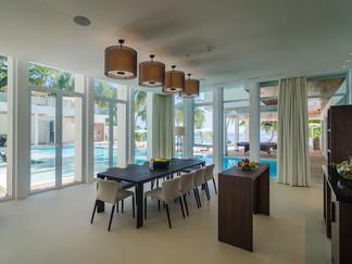 09-The Amilla Villa Estate - Dine in sty