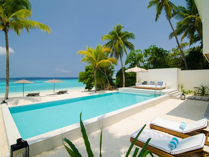 01-4 Bedroom Villa Residences -Incredibl