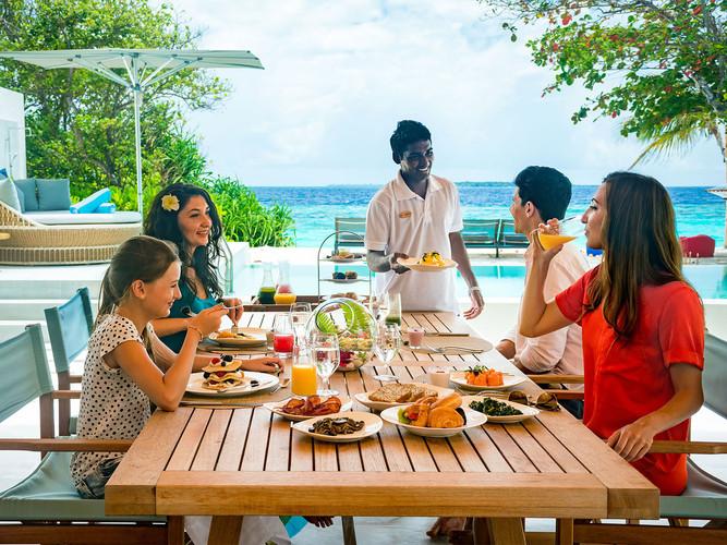 12. The Great Beach Villa Residence - Ex