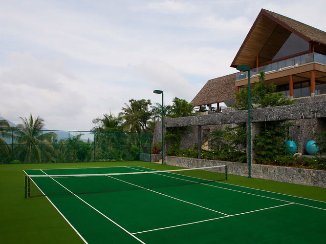 13. Praana Residence at Panacea Retreat