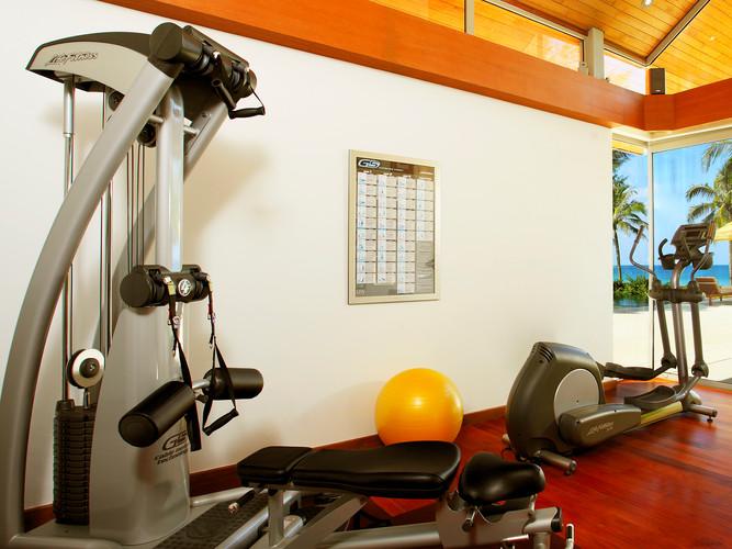 8. Baan Taley Rom - Gym area.jpg