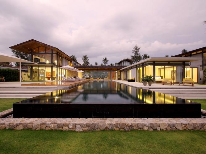 34. Villa Amarelo - Astounding ambience.