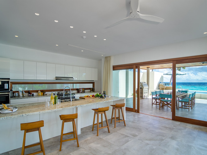 17. The Great Beach Villa Residence - Be