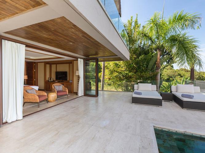 Praana Residence at Panacea Retreat - Ex