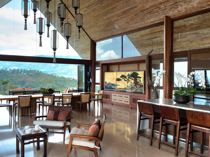 7. Praana Residence at Panacea Retreat -