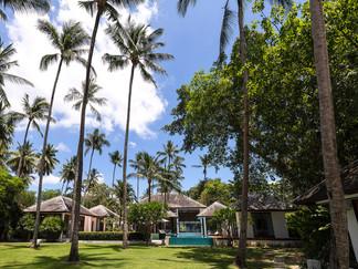 2. Ban Suriya - Spacious villa lawn.jpg