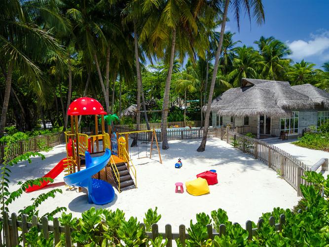 18. The Great Beach Villa Residence - Fa