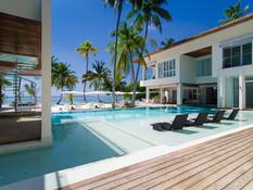 20-The Amilla Villa Estate - Pool perfec