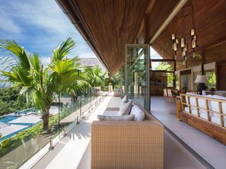 1. Avasara Residence at Panacea Retreat
