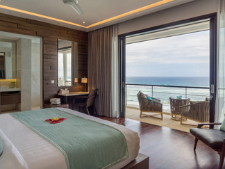 Grand Cliff Nusa Dua -  Master Bedroom s