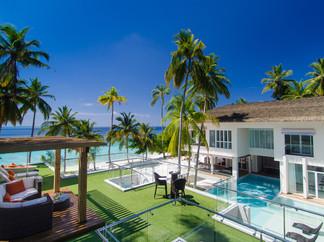 18-The Amilla Villa Estate - Private roo