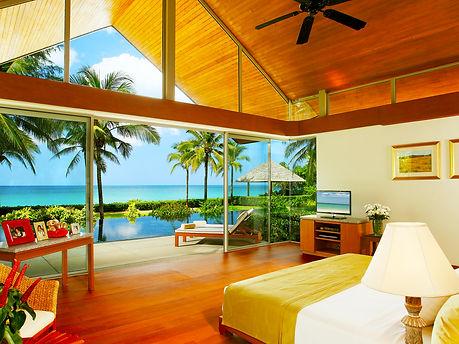 4. Baan Taley Rom - Bedroom sea view.jpg