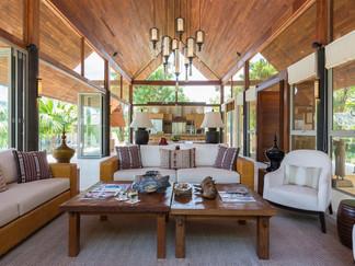 9. Avasara Residence at Panacea Retreat