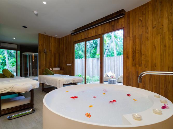 14-4 Bedroom Villa Residences - Perfect