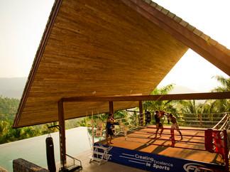 14. Praana Residence at Panacea Retreat