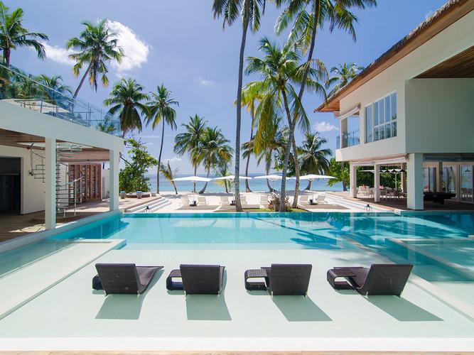 01-The Amilla Villa Estate - Picture per