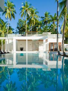 16-The Amilla Villa Estate - Contemporar