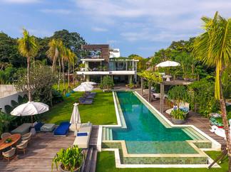 2. Noku Beach House - Superb outdoor spa