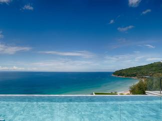 28-Malaiwana Villa R - Outstanding pool