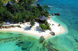 Seychelles Private Island for sale