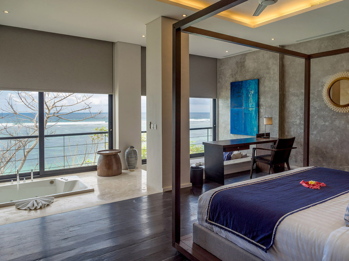 Grand Cliff Nusa Dua - Honeymoon suite.j
