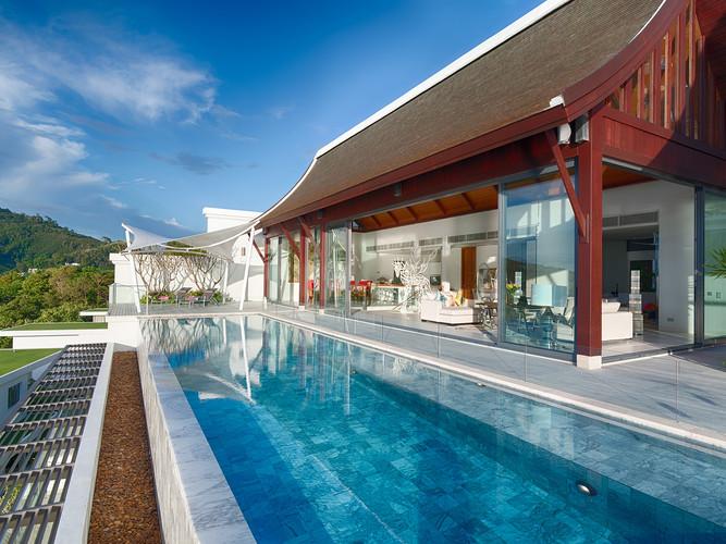 07-Malaiwana Villa R - Stunning villa la