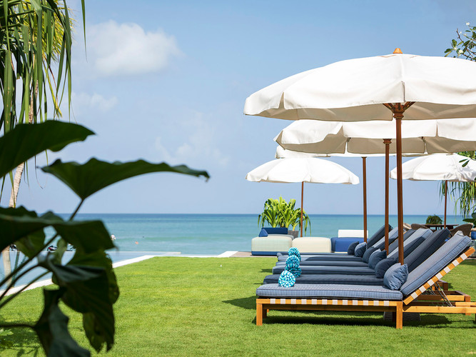 Noku Beach House - Beautiful scenery fro