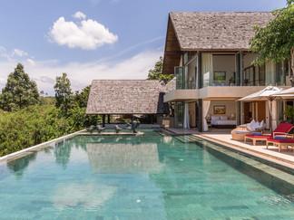 Avasara Residence at Panacea Retreat - S