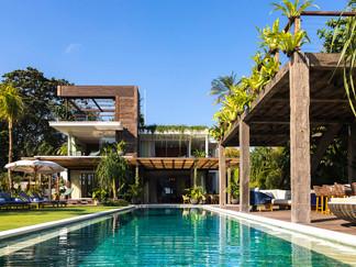 Noku Beach House - Exquisite villa featu