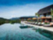 1. Praana Residence at Panacea Retreat -
