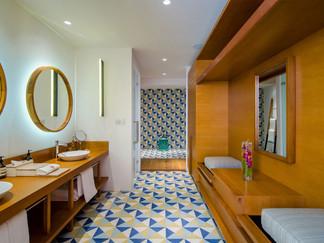 9. The Great Beach Villa Residence - Ens