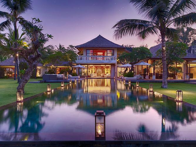 15-Kaba Kaba Estate - Villa at dusk.jpg