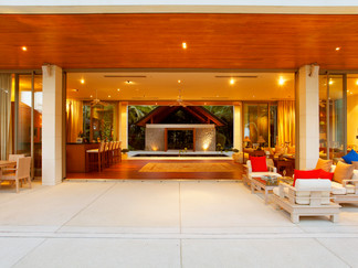 16. Baan Taley Rom - Superb living area.