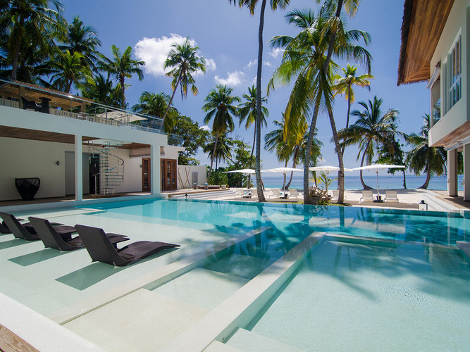 10-The Amilla Villa Estate - Laze away i