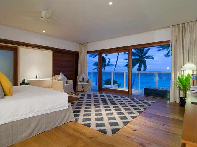 14. The Great Beach Villa Residence - Gu