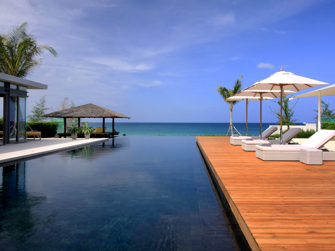 2-Villa Amarelo - Outstanding view from