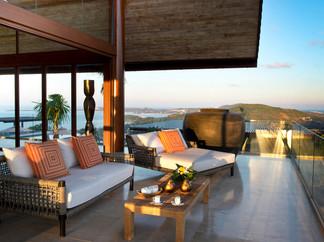 8. Praana Residence at Panacea Retreat -