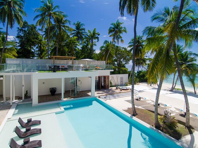25-The Amilla Villa Estate - Luxury awai