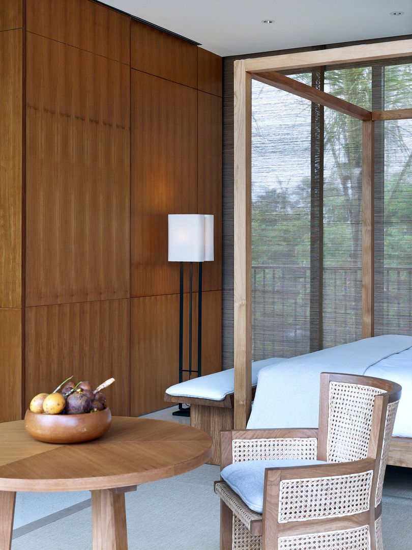 19-Arnalaya Beach House - Bedroom living