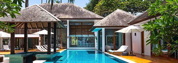 Ban Suriya - The pool and villa_edited.j