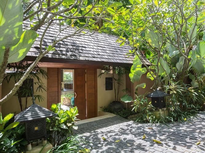 Avasara Residence at Panacea Retreat - T